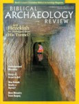 Biblical Archaeology Review - 2013-09-01