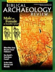 Biblical Archaeology Review - 2012-11-01